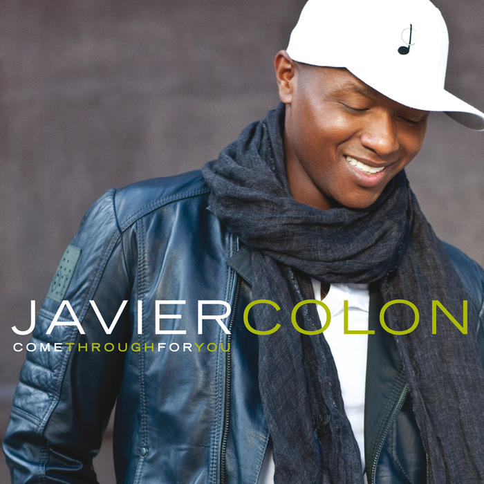 Javier Colon Tour