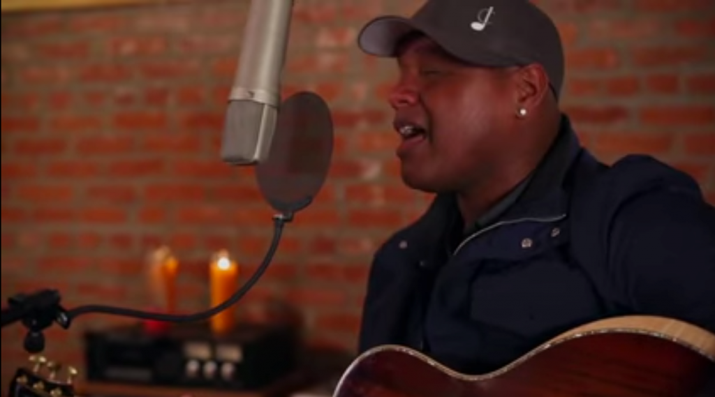 Javier Colon | Giant